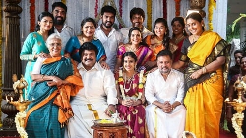 Mannar Vagaiyara (2018) Watch Full Movie Streaming Online