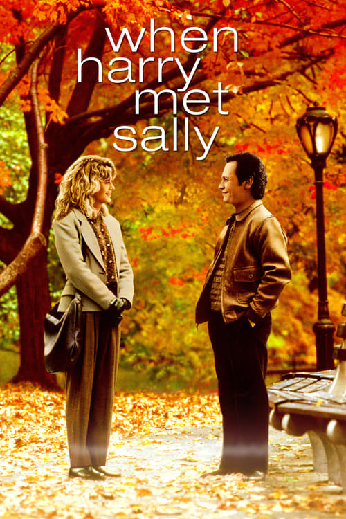 Keď Harry stretol Sally