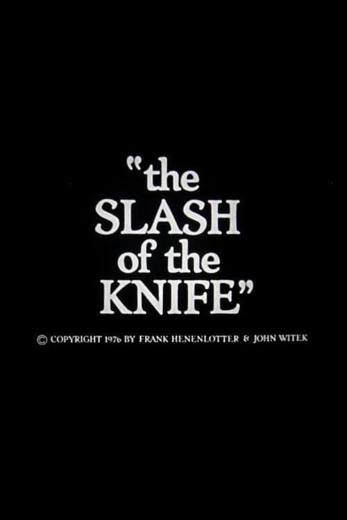 Slash of the Knife 1976