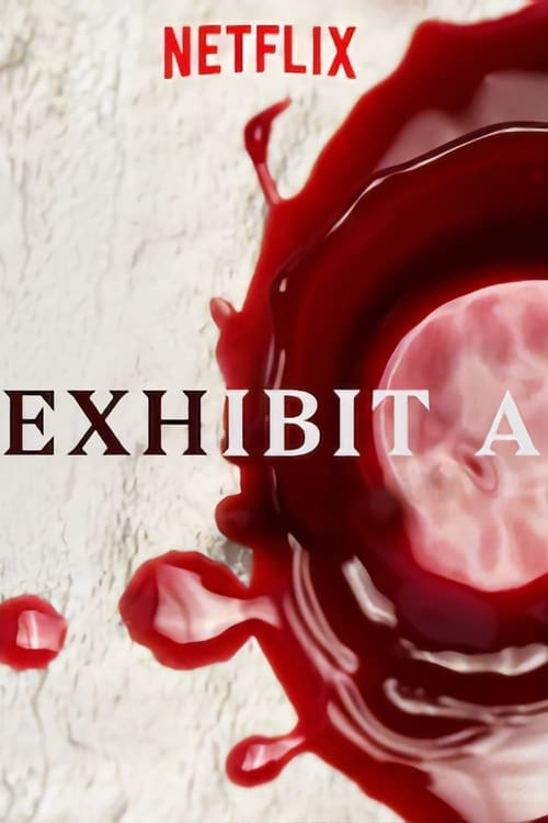 Cover of the Season 1 of Exhibit A