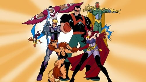 Assistir Os Vingadores: A Série S01E06 – 1×06 – Dublado