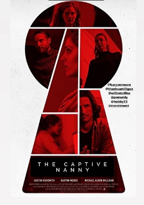 Watch The Captive Nanny Online