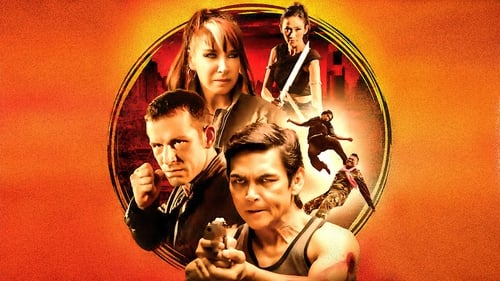 Death Fighter (2017) Watch Full Movie Streaming Online