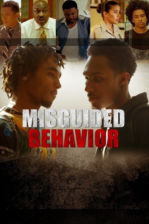 watch Misguided Behavior full movie online stream free HD