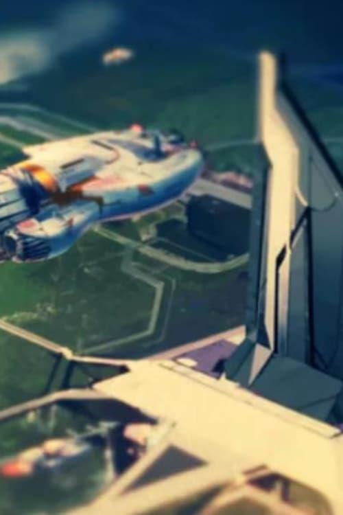 Liquid Skies (2012) PelículA CompletA 1080p en LATINO espanol Latino