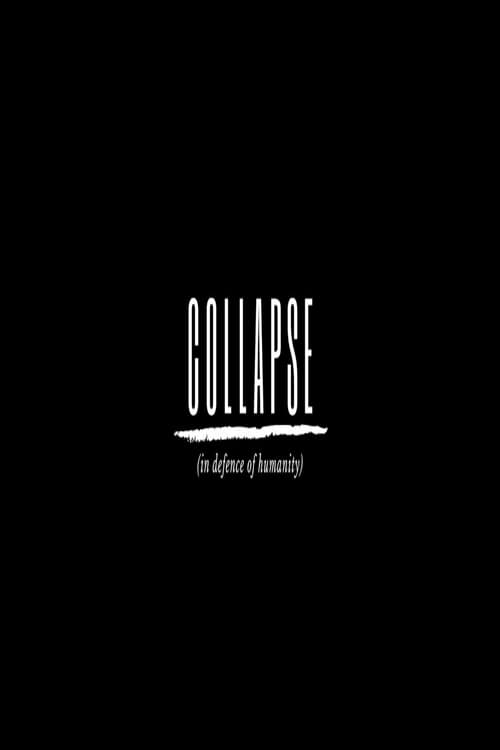 Watch Collapse Online