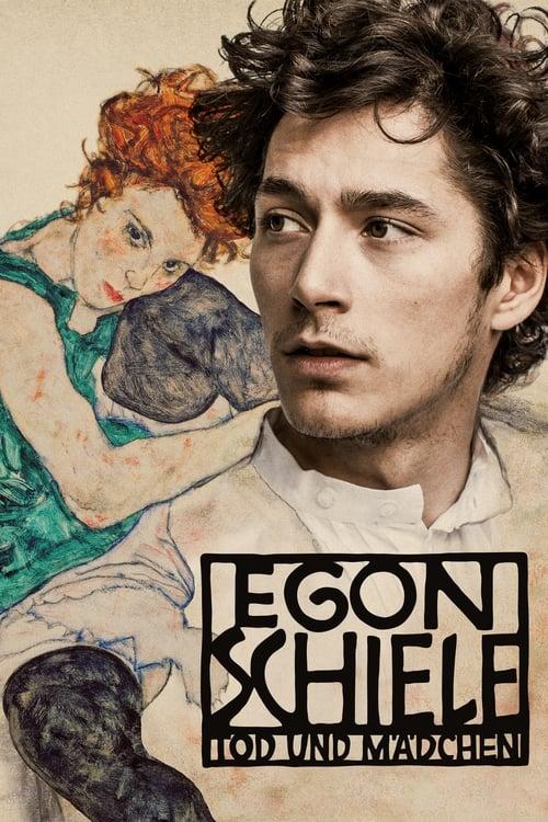Egon Schiele: Smrť a dievča