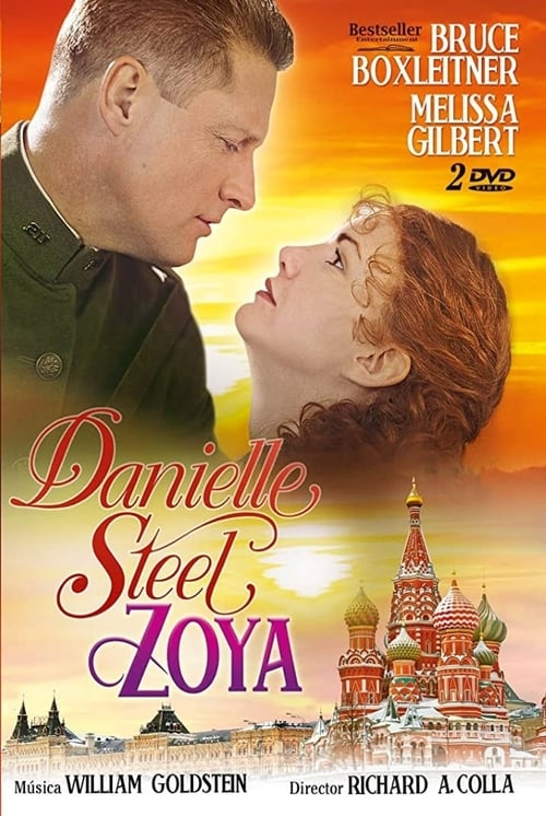 Danielle Steelová: Zoja