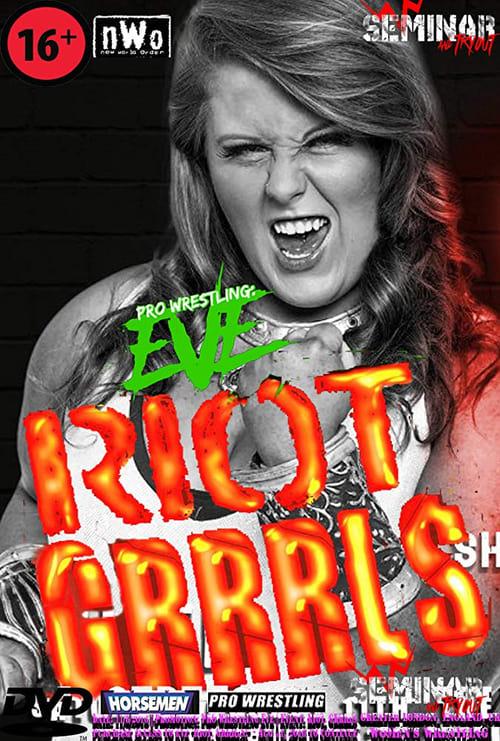 EVE Riot, Grrrls!