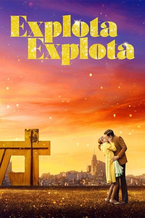 Explota Explota 2021 - Dual Áudio 5.1 / Dublado BluRay 720p | 1080p FULL HD