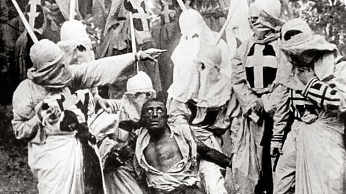 The Birth of a Nation (1915) Watch Full Movie Streaming Online