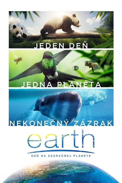 Earth: Deň na zázračnej planéte