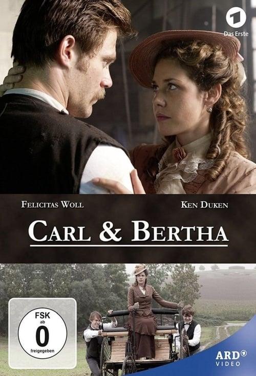 Carl a Bertha