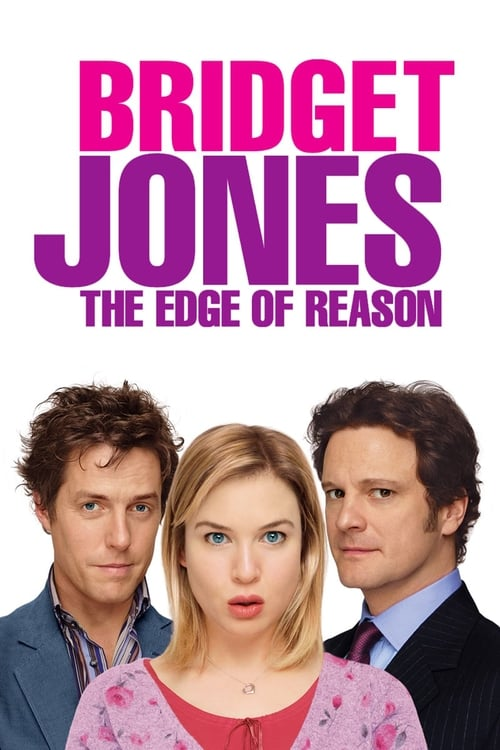 Bridget Jonesová: S rozumom v koncoch