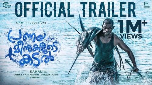 Pranaya Meenukalude Kadal (2019) Watch Full Movie Streaming Online