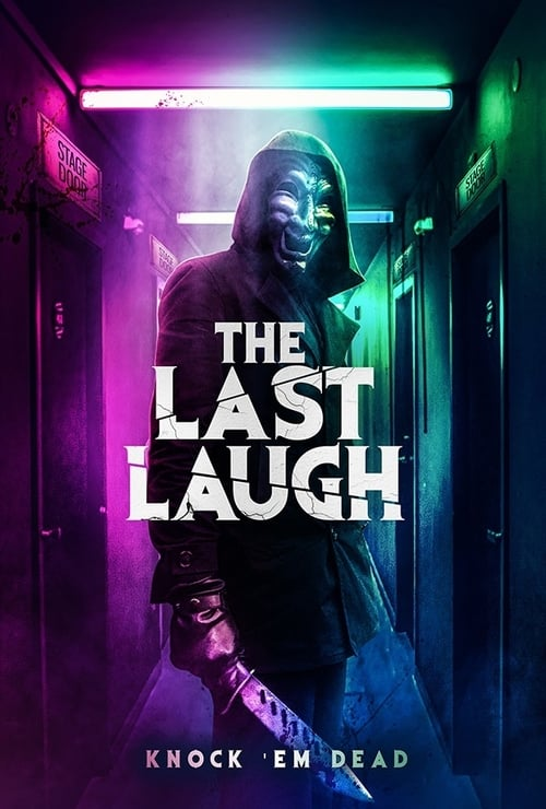 Watch The Last Laugh Online