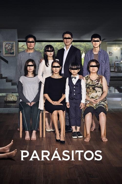 Parásitos (2019) Repelisplus Ver Ahora Películas Online Gratis Completas en Español y Latino HD
