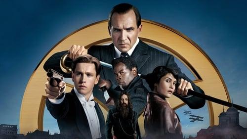 The King's Man : Première Mission (2021) Regarder film gratuit en francais film complet streming gratuits full series