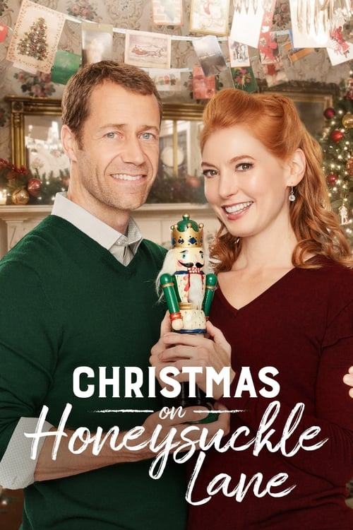 watch Christmas on Honeysuckle Lane full movie online stream free HD