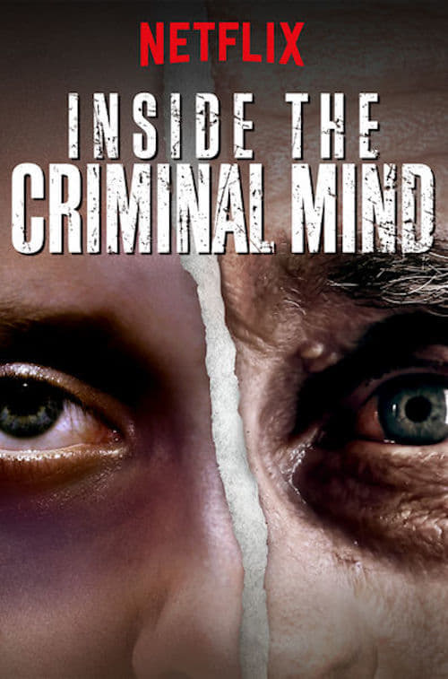 Cover of the Season 1 of Inside the Criminal Mind
