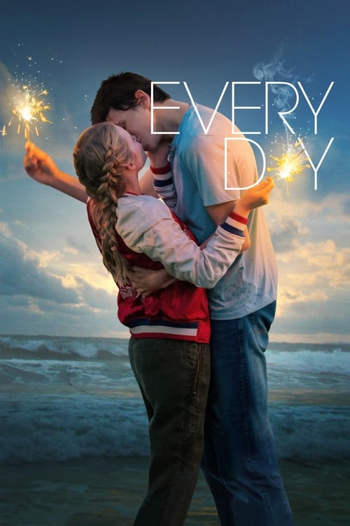 Every Day (2018) Watch Full Movie Streaming Online