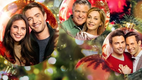 The Christmas House (2020) Watch Full Movie Streaming Online