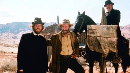 La balada de Cable Hogue (1970) Película Completa en español Latino