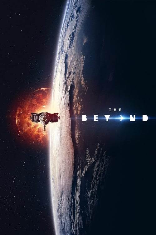 The Beyond (2018) Watch Full HD Movie google drive