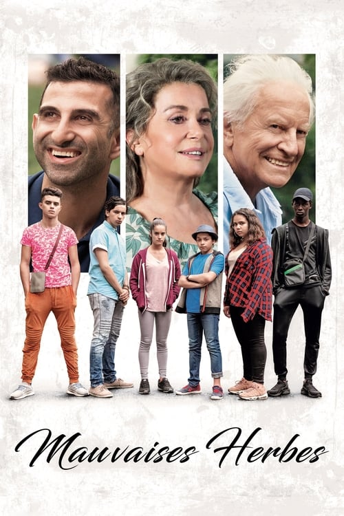 Mauvaises herbes (2018) Watch Full Movie Streaming Online