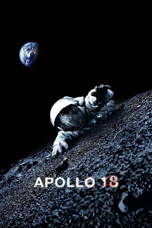 Apollo 18 online cda lektor pl