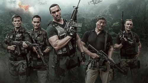 Showdown in Manila (2016) Watch Full Movie Streaming Online
