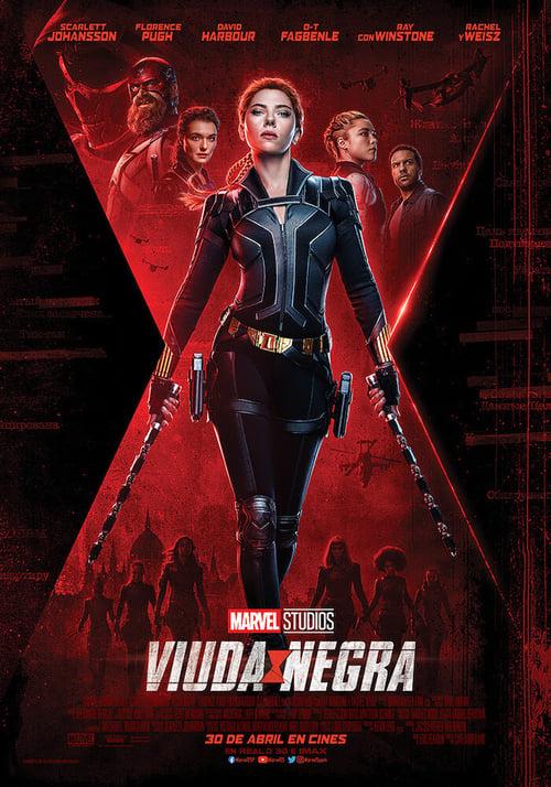 Viuda Negra (2021) Repelisplus Ver Ahora Películas Online Gratis Completas en Español y Latino HD