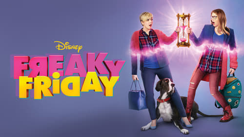 Freaky Friday (2018) Watch Full Movie Streaming Online