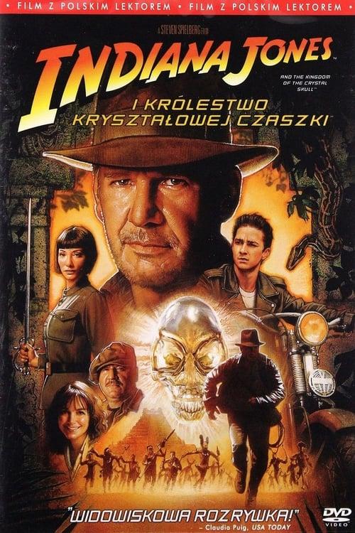 Indiana Jones i Królestwo Kryształowej Czaszki-online-cda-lektor-pl