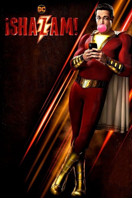 ¡Shazam! (2019) Repelisplus Ver Ahora Películas Online Gratis Completas en Español y Latino HD