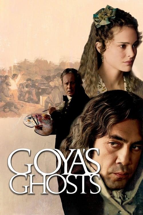 Goyove prízraky