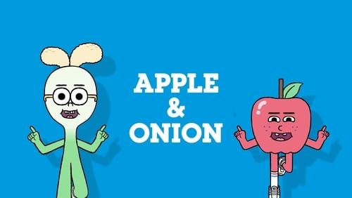 Manzana y Cebollín