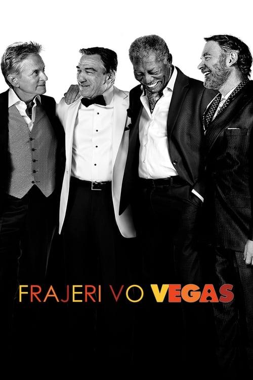 Frajeri vo Vegas