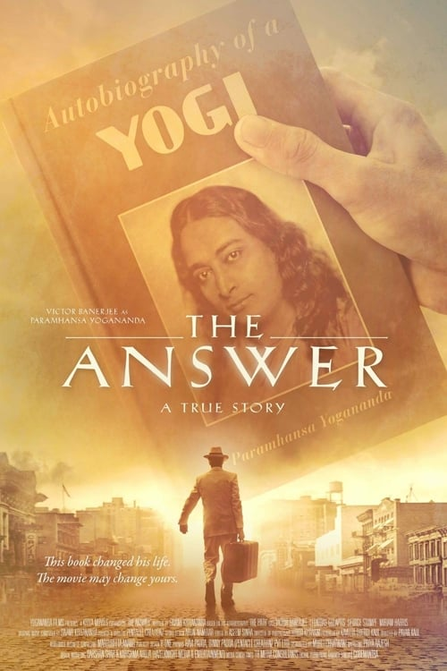 The Answer (2018) Watch Full HD 1080p