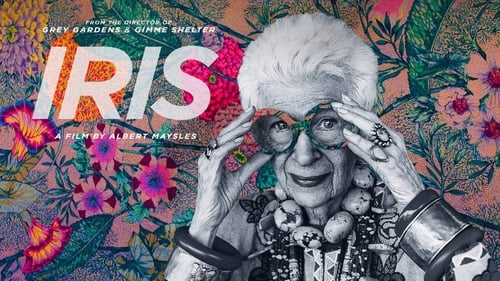 Iris (2014) Watch Full Movie Streaming Online
