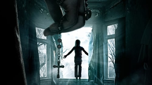 The Conjuring 2 (2016) Watch Full Movie Streaming Online