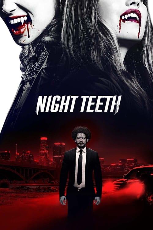 Gecenin Dişleri