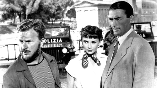 Vacances romaines (1953) Watch Full Movie Streaming Online