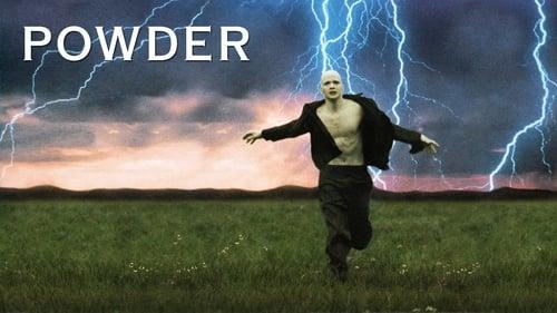 Powder (1996) Watch Full Movie Streaming Online