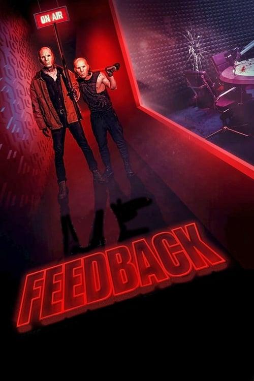 Feedback (2019) PelículA CompletA 1080p en LATINO espanol Latino