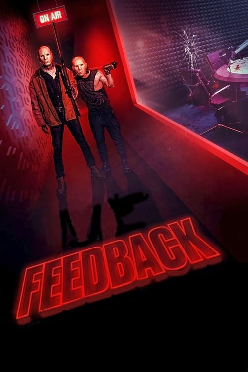 watch Feedback full movie online stream free HD