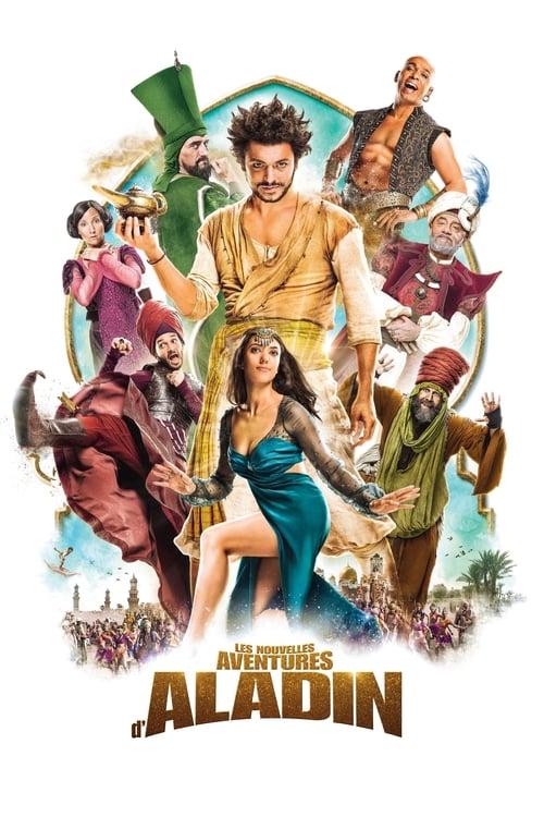 Aladinove nové dobrodružstvá