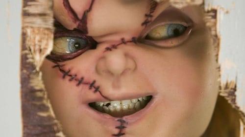 Chucky : La poupée de sang (1990) Regarder film gratuit en francais film complet Chucky : La poupée de sang streming gratuits full series vostfr