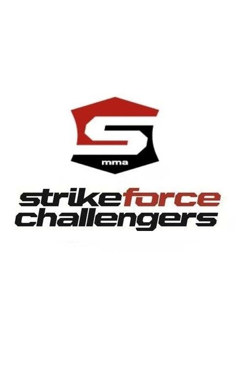 Strikeforce Challengers 3: Kennedy vs. Cummings