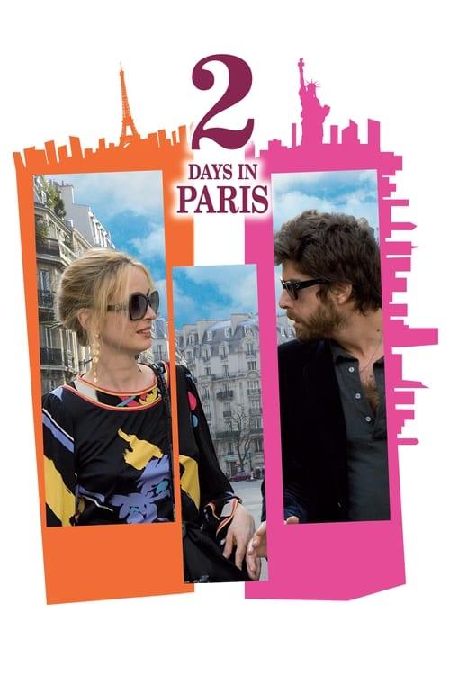2 dni v Paríži